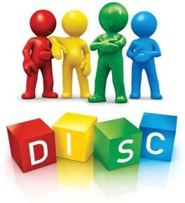 4 Profili DISC