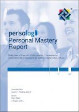 Personal Profile DISC
