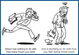 Stress-lavoro correlato