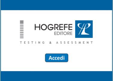 Hogrefe - Testing on line